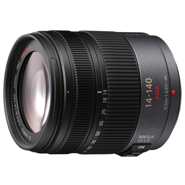 Объектив для цифрового фотоаппарата Panasonic М.Видео 17990.000