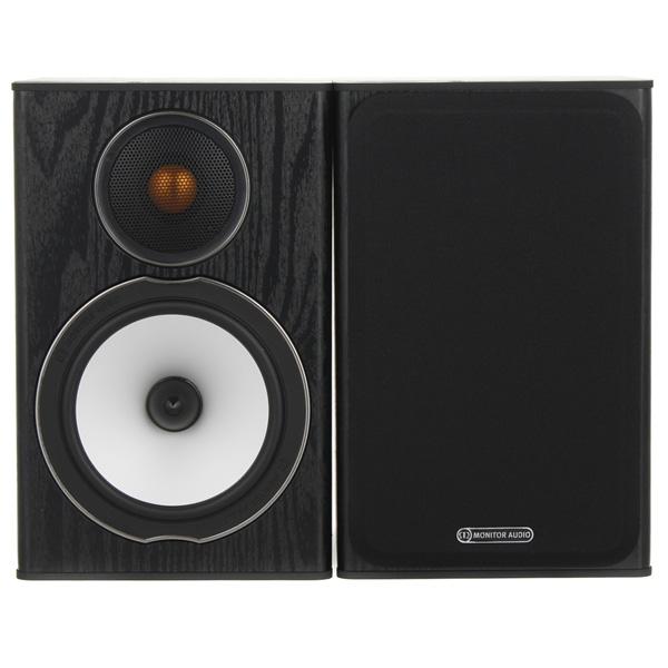 Полочные колонки Monitor Audio М.Видео 7390.000
