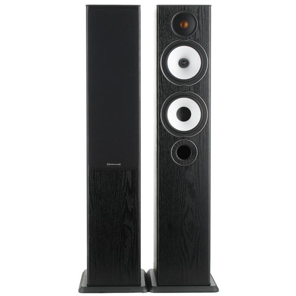 Напольные колонки Monitor Audio М.Видео 17490.000