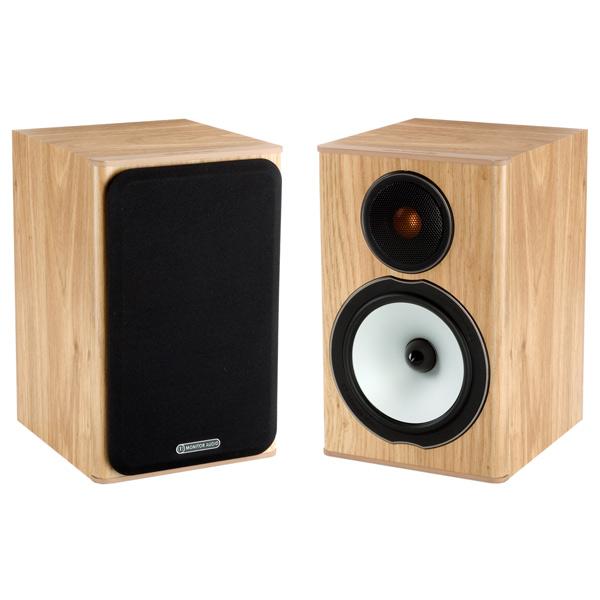Полочные колонки Monitor Audio М.Видео 13990.000