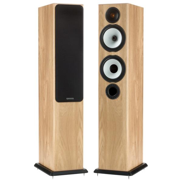 Напольные колонки Monitor Audio М.Видео 29990.000