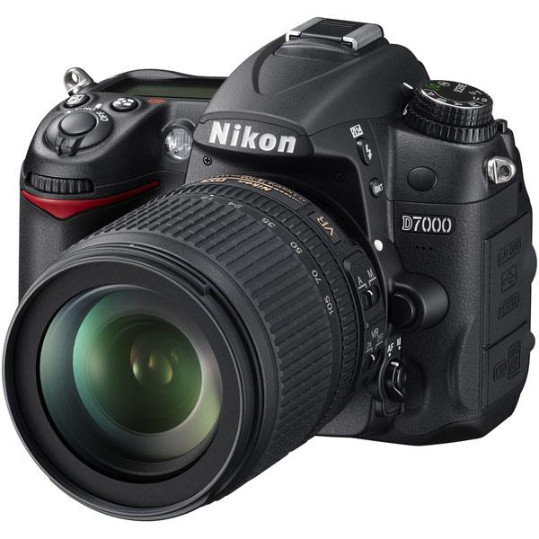 Фотоаппарат зеркальный Nikon М.Видео 37990.000