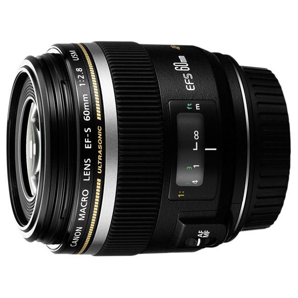 Объектив для зеркального фотоаппарата Canon М.Видео 16490.000
