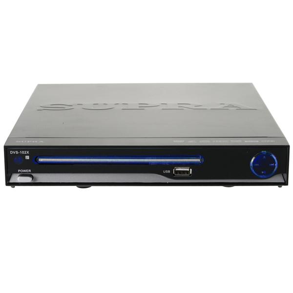 DVD-плеер Supra М.Видео 990.000