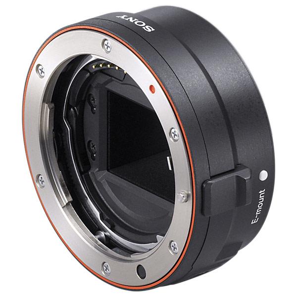 Адаптер для объективов (переходник) Sony М.Видео 5990.000