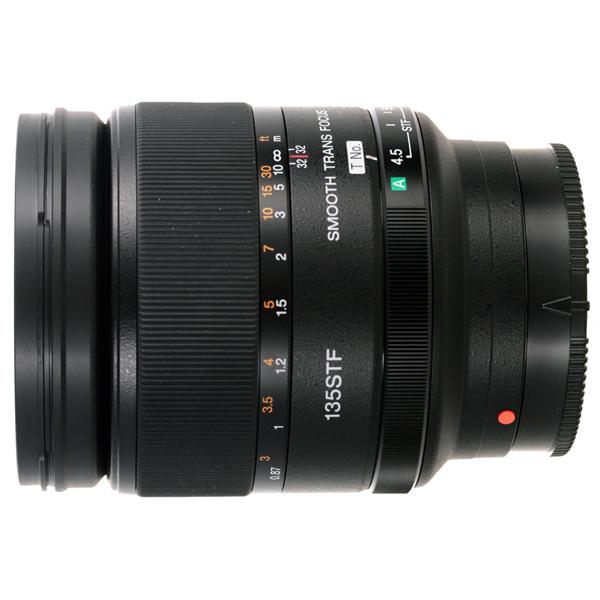 Объектив для зеркального фотоаппарата Sony М.Видео 48990.000