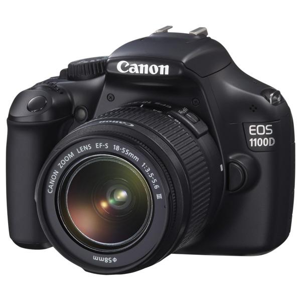 Фотоаппарат зеркальный Canon М.Видео 14990.000