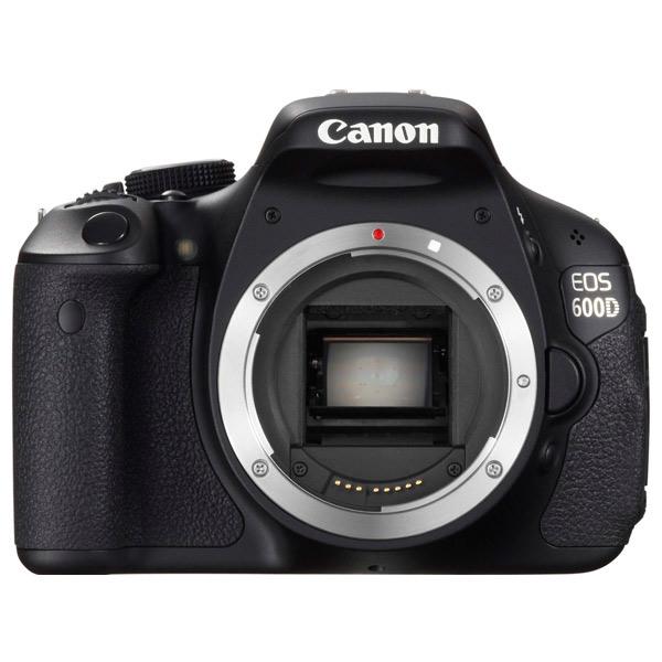 Фотоаппарат зеркальный Canon М.Видео 14390.000