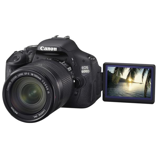 Фотоаппарат зеркальный Canon М.Видео 28990.000