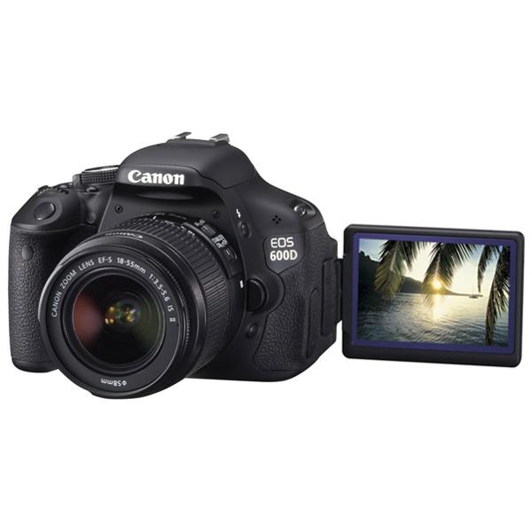 Фотоаппарат зеркальный Canon М.Видео 22990.000