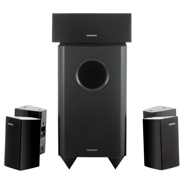 Комплект акустических систем Onkyo М.Видео 10490.000