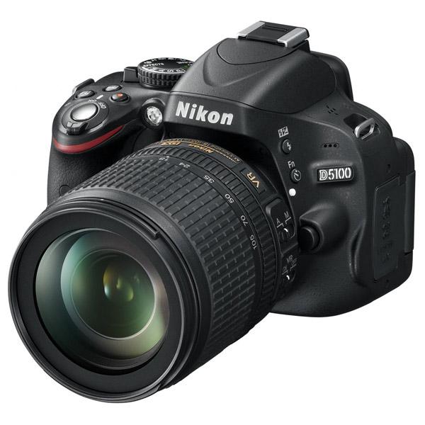Фотоаппарат зеркальный Nikon М.Видео 24990.000