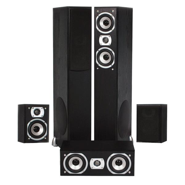 Комплект акустических систем Ultimate М.Видео 8990.000