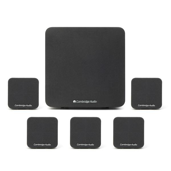 Комплект акустических систем Cambridge Audio М.Видео 20995.000