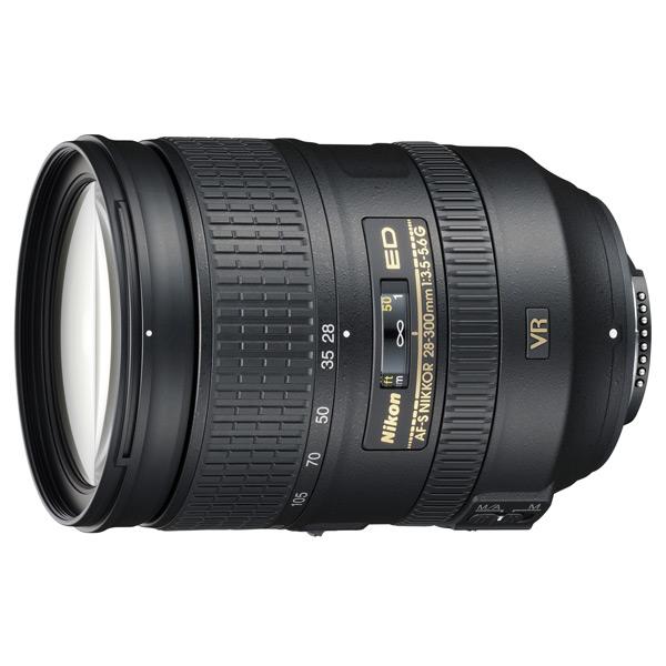 Объектив для зеркального фотоаппарата Nikon М.Видео 32490.000