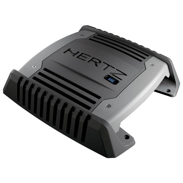 Автомобильный усилитель (2 канала) Hertz М.Видео 3145.000