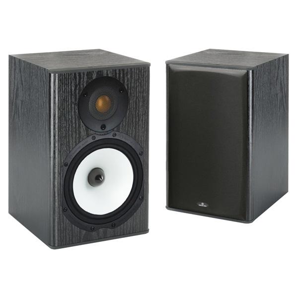 Полочные колонки Monitor Audio М.Видео 6990.000