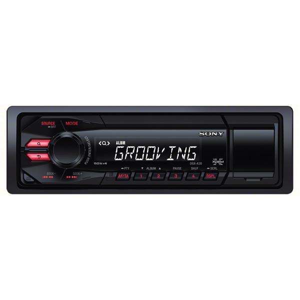 USB-Автомагнитола Sony М.Видео 1690.000