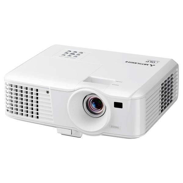 Видеопроектор мультимедийный Mitsubishi М.Видео 9795.000