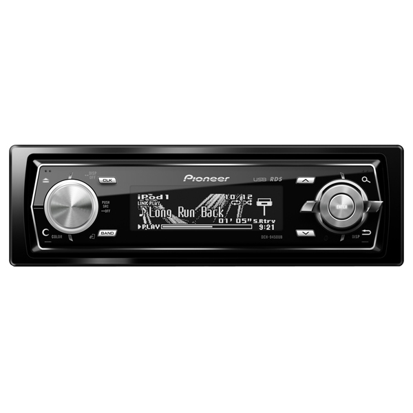 Автомобильная магнитола с CD MP3 Pioneer М.Видео 6990.000