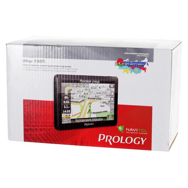 Prology Imap 730ti прошивка скачать