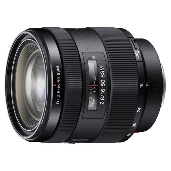 Объектив для зеркального фотоаппарата Sony М.Видео 25990.000