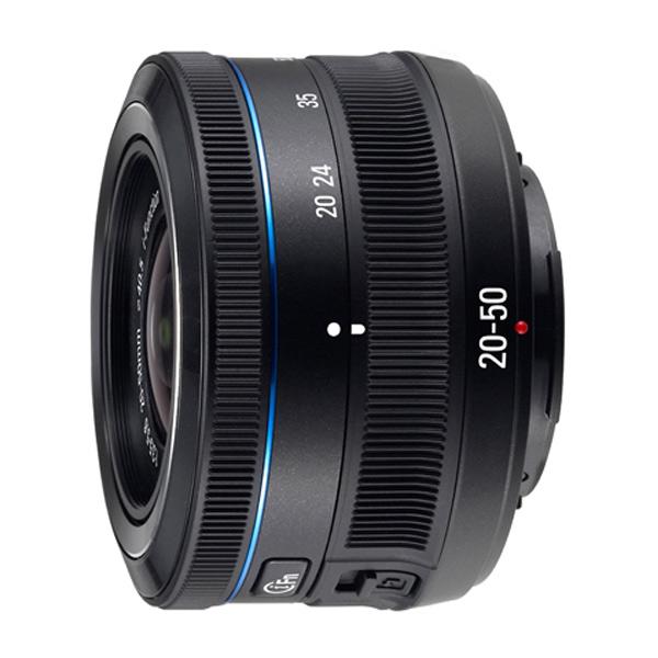 Объектив для цифрового фотоаппарата Samsung М.Видео 5990.000