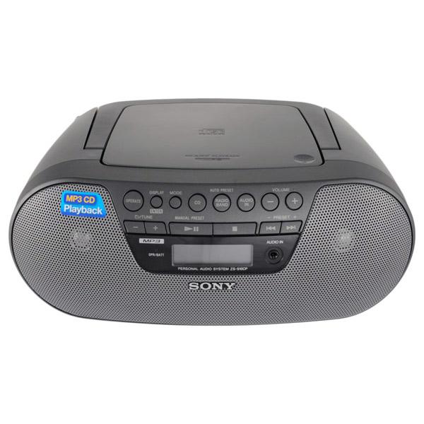 Магнитола с CD плеером Sony М.Видео 2190.000