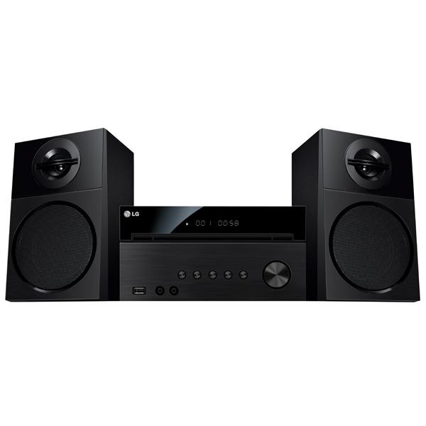 Музыкальный центр Micro с DVD LG М.Видео 5890.000