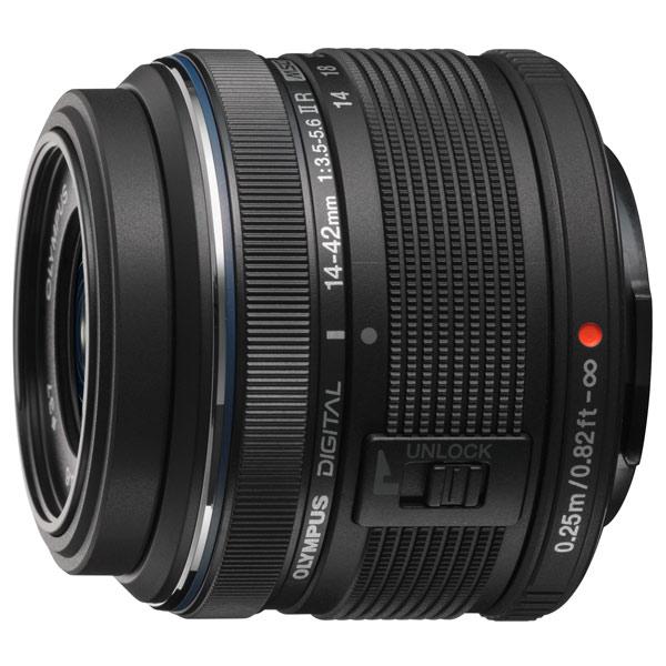 Объектив для цифрового фотоаппарата Olympus М.Видео 10990.000