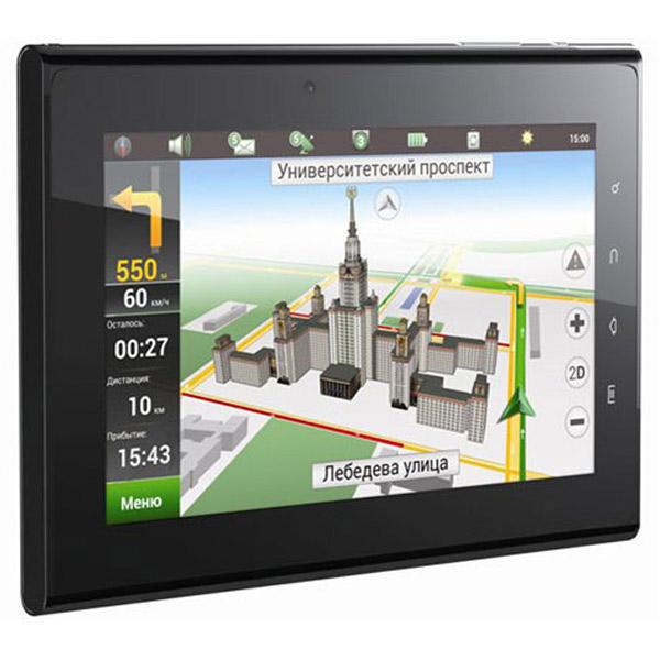 Портативный GPS-навигатор Prology М.Видео 3985.000