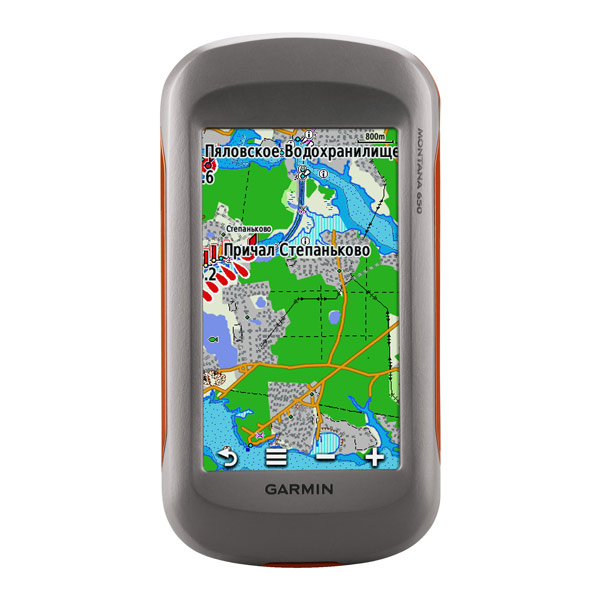 Туристический навигатор Garmin М.Видео 29490.000