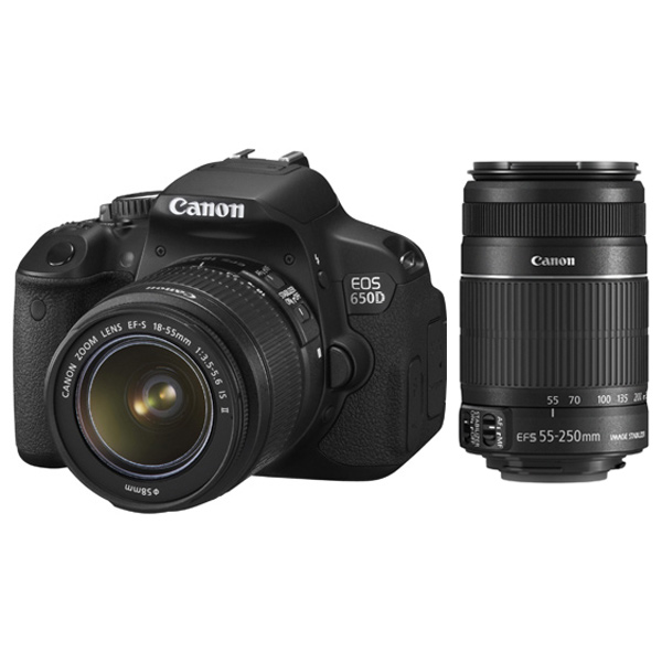 Фотоаппарат зеркальный Canon М.Видео 29990.000