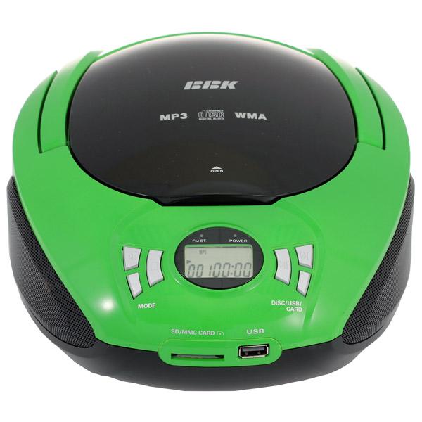 Магнитола с CD плеером BBK М.Видео 1490.000