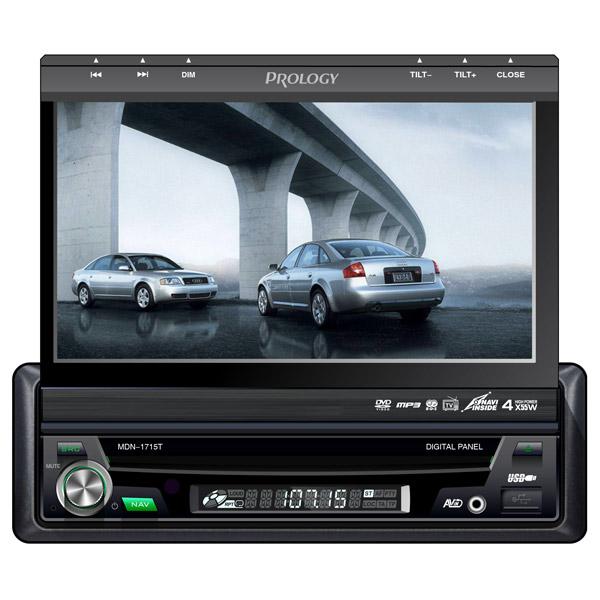 Навигационная медиа система Prology М.Видео 13490.000