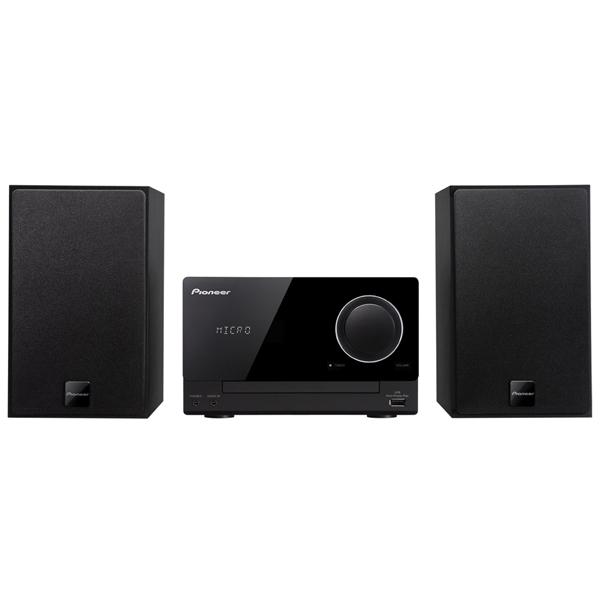 Музыкальный центр Hi-Fi Pioneer М.Видео 6990.000