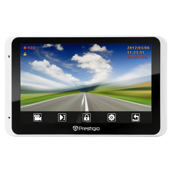 Портативный GPS-навигатор Prestigio М.Видео 3990.000
