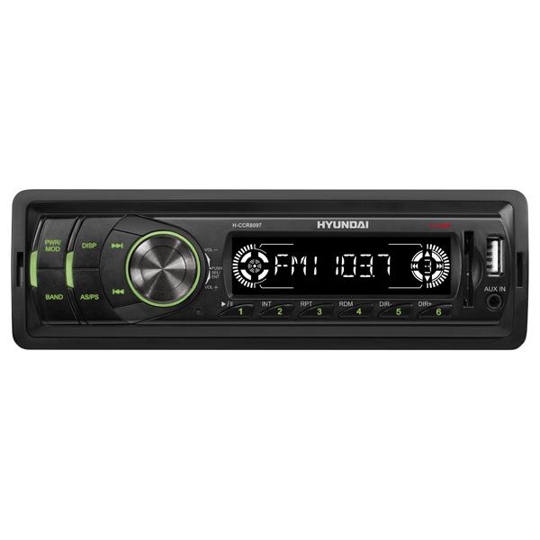 USB-Автомагнитола Hyundai М.Видео 755.000