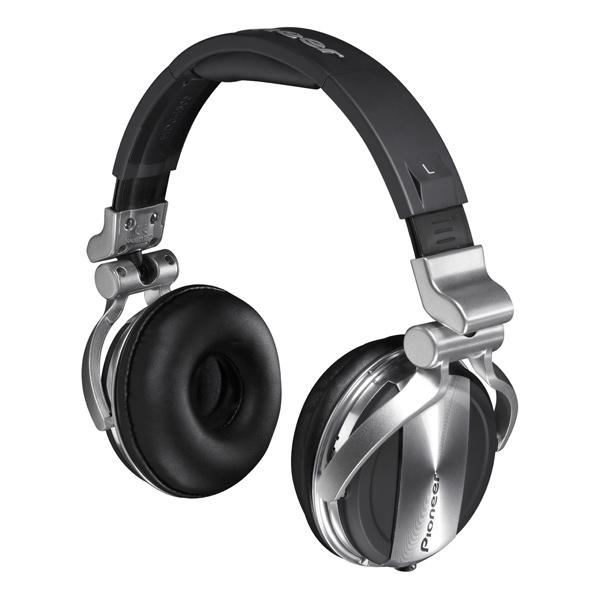 Наушники для DJ Pioneer М.Видео 7690.000