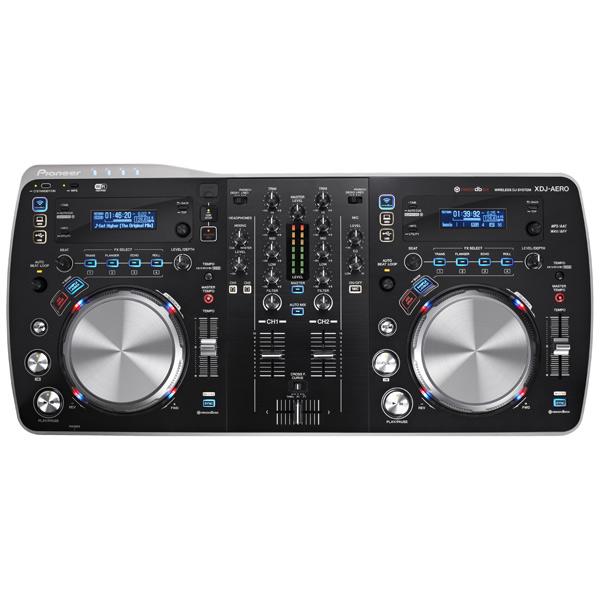 Контроллер для DJ Pioneer М.Видео 37990.000