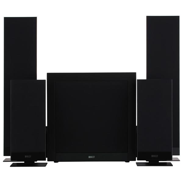 Комплект акустических систем KEF М.Видео 84290.000