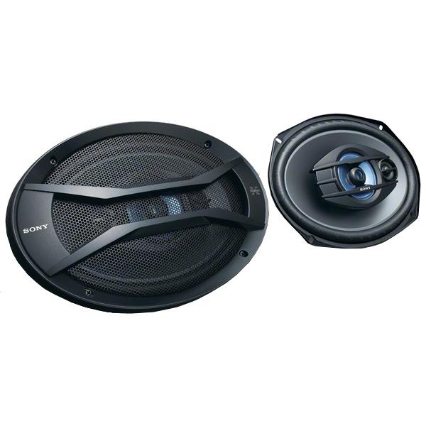 Автомобильные колонки (6''x9'') Sony М.Видео 2390.000