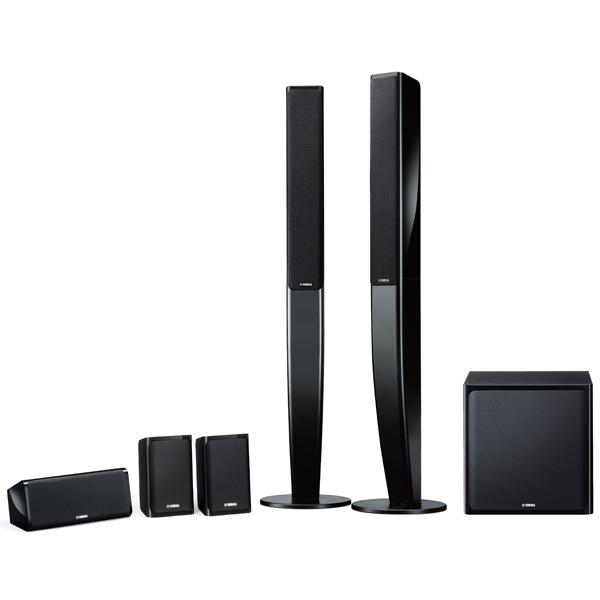 Комплект акустических систем Yamaha М.Видео 7990.000