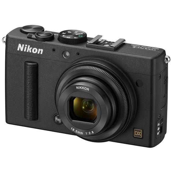 Фотоаппарат премиальный Nikon М.Видео 27190.000