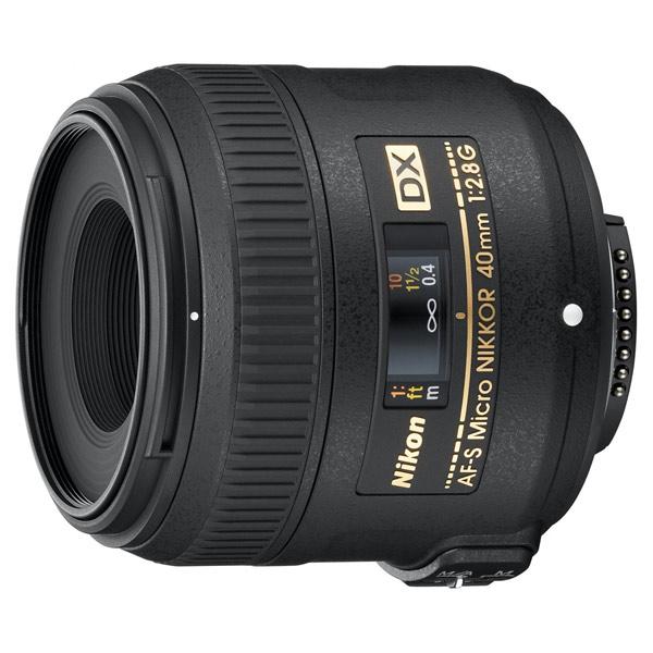 Объектив для зеркального фотоаппарата Nikon М.Видео 8890.000
