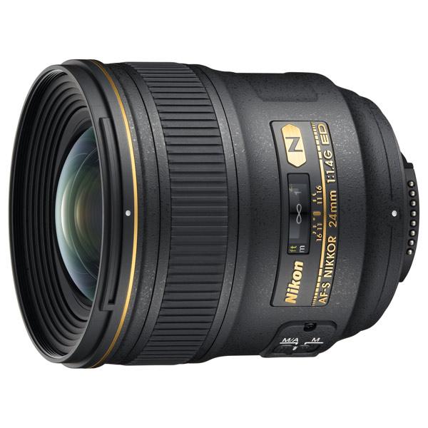 Объектив для зеркального фотоаппарата Nikon М.Видео 66990.000