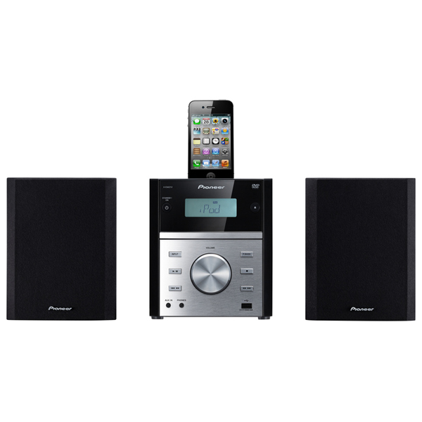 Музыкальный центр Hi-Fi Pioneer М.Видео 5290.000
