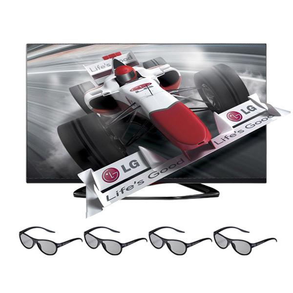 Телевизор LG М.Видео 22990.000