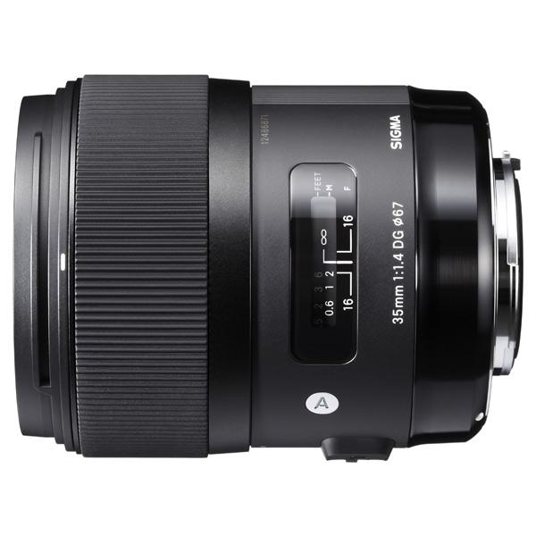 Объектив для зеркального фотоаппарата Nikon Sigma М.Видео 29990.000