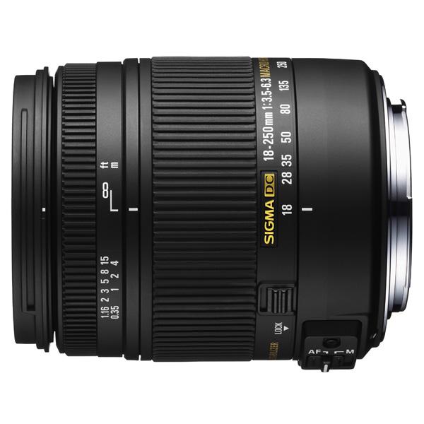 Объектив для зеркального фотоаппарата Nikon Sigma М.Видео 15490.000